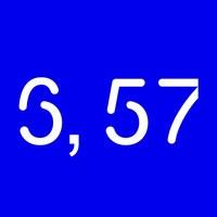 Логотип Галерея 6, 57 / Казань