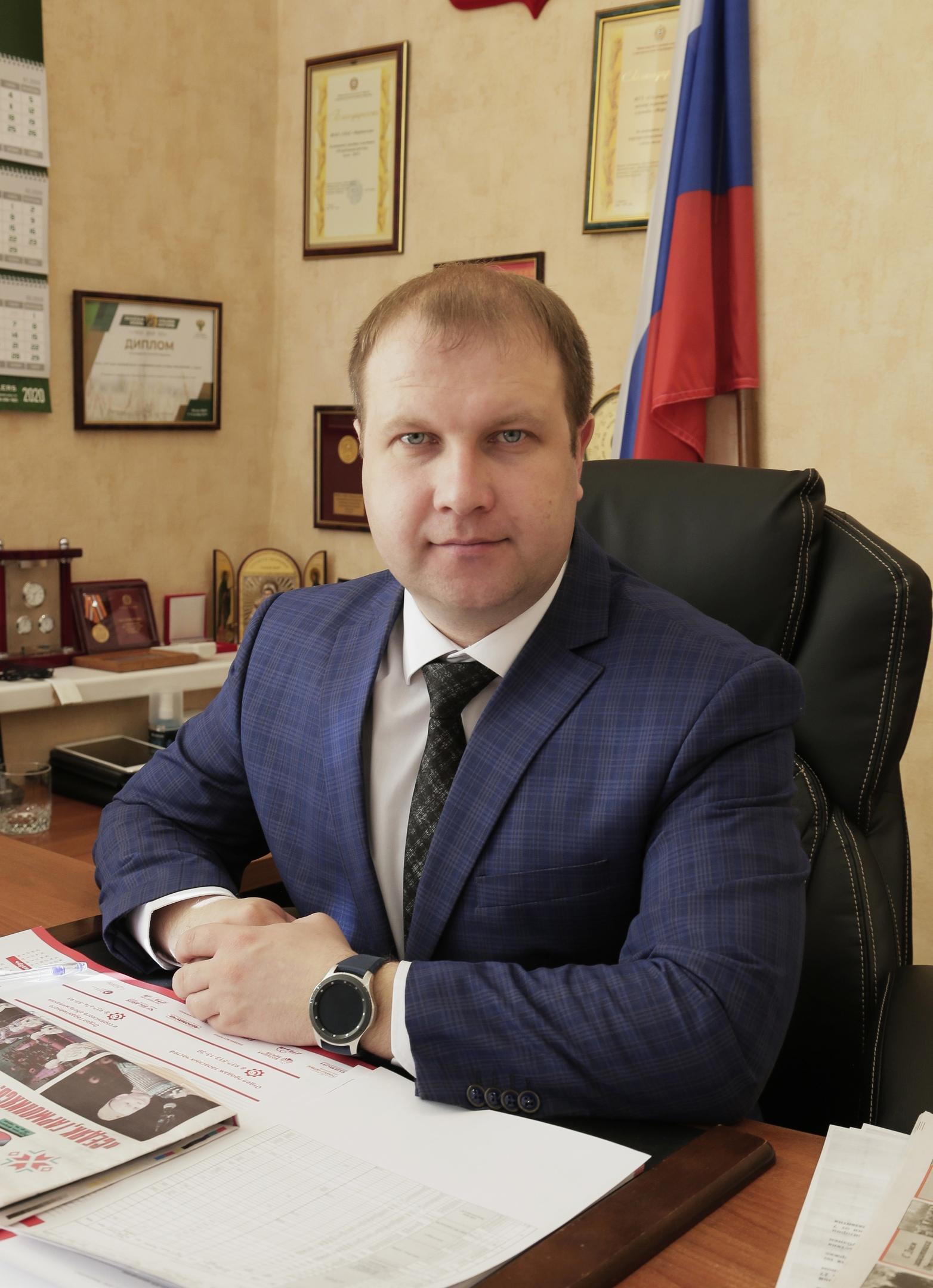АГРОХИМЦЕНТР «МОРДОВСКИЙ» В ЧИСЛЕ ВЕДУЩИХ ПО РОССИИ