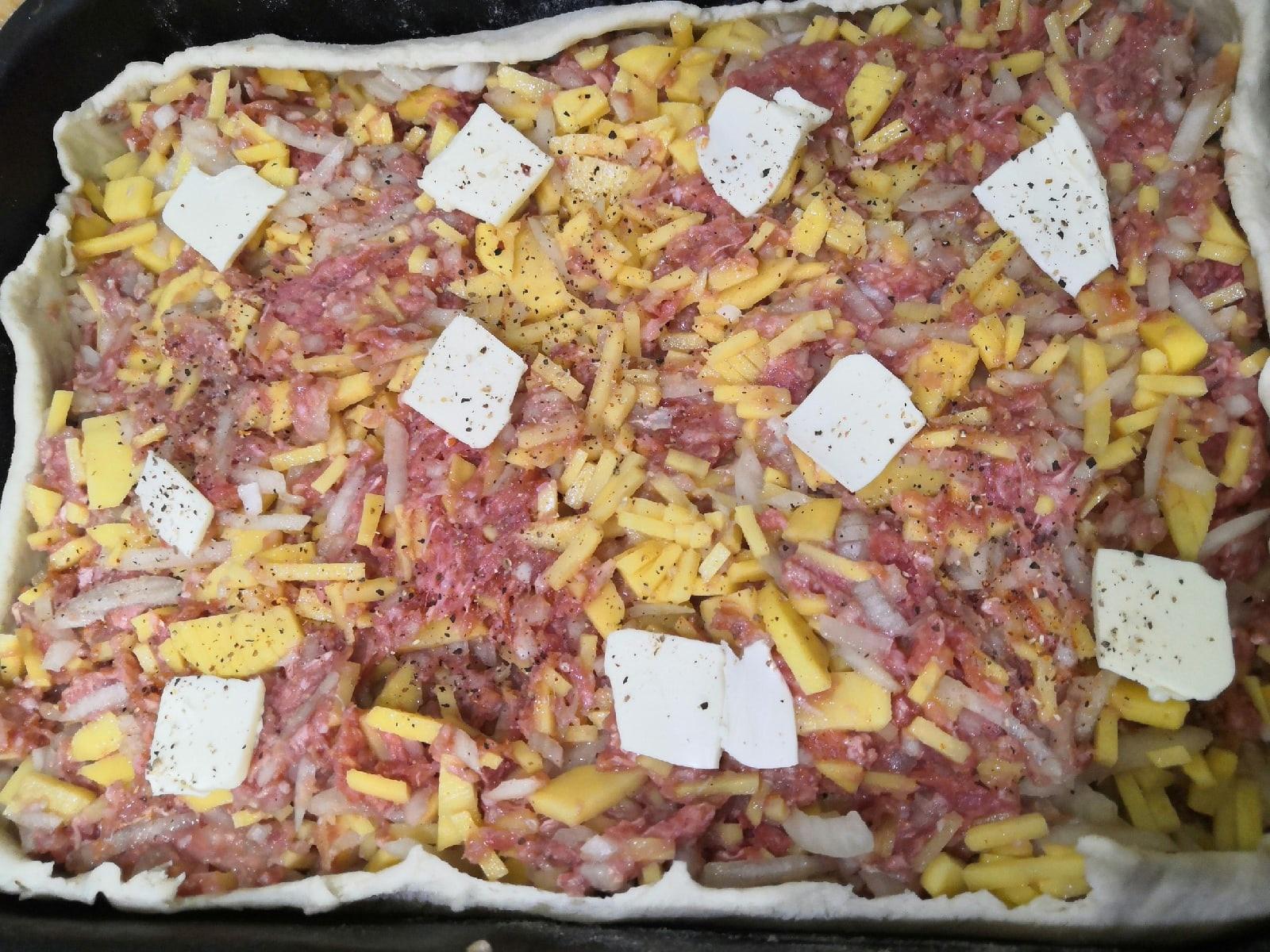 Мясной пирог с картофелем P1pXvjacYRM