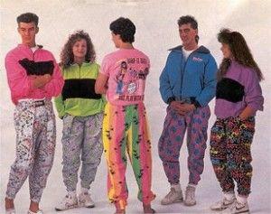 мода 90-х годов, изображение №3