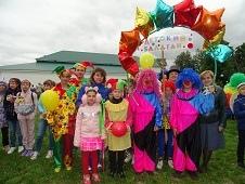 В Липецком районе – праздник для детей!