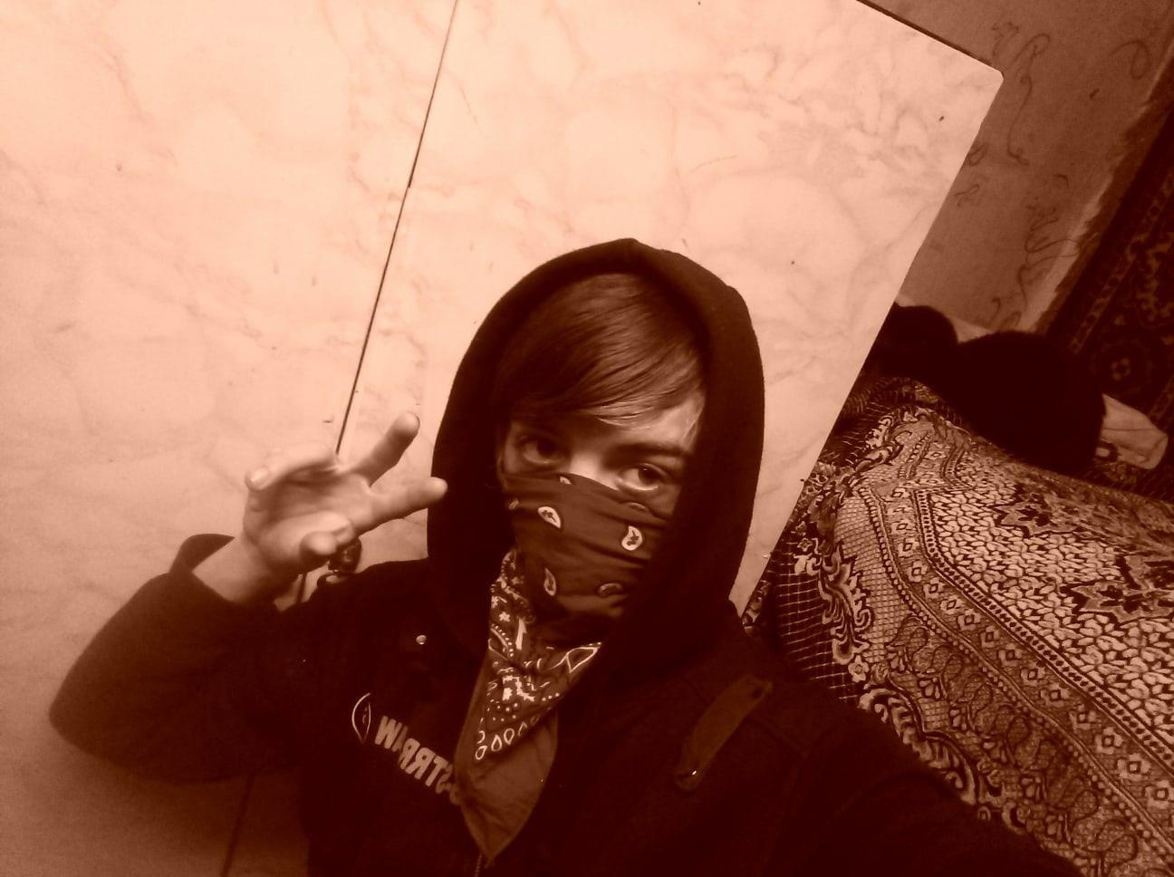 Ваня, 18, Bichura