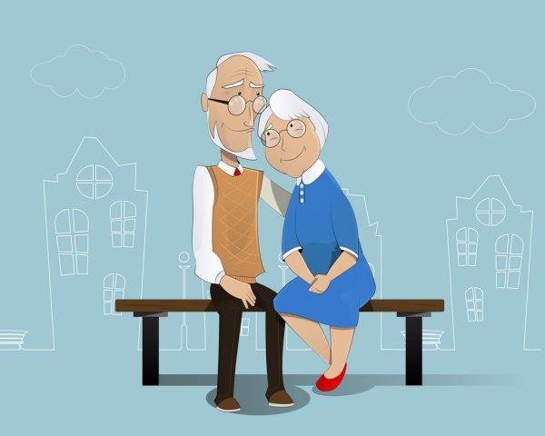 В социальных сетях обсудят досуг пенсионеров 1 окт...