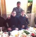 Москалёв Денис | Санкт-Петербург | 14