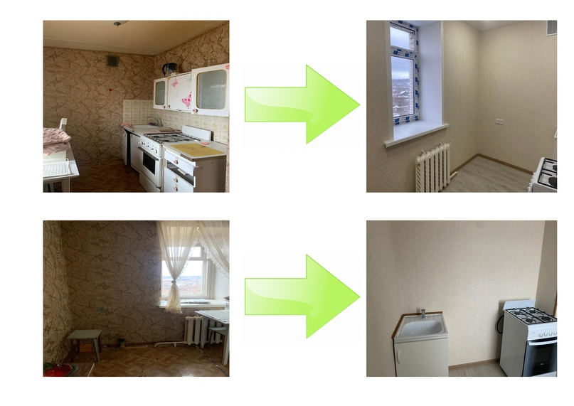 Как мы готовим квартиру для комиссии…, изображение №8