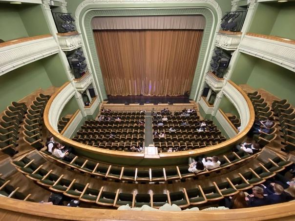 🎭Минкульт: театры, библиотеки и музеи Самарской об...