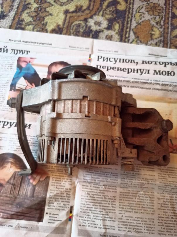 Купить запчасти б/у на автомобили ВАЗ | Объявления Орска и Новотроицка №28924