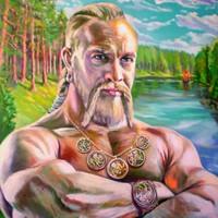 Логинов Михаил