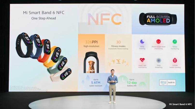 """Что показала Xiaomi на презентации 15 сентября: """"киномагия"""" 11T Pro, планшет Pad 5, Mi Band 6 с NFC и многое другое, изображение №7"""