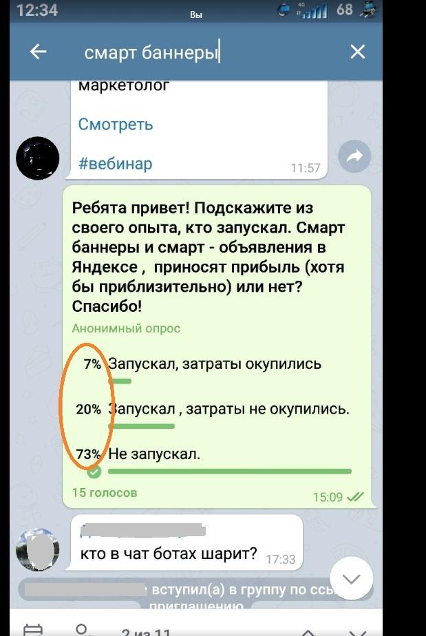 Яндекс РСЯ. Обзор.Плюсы и минусы., изображение №10