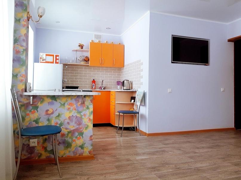 Дизайнерская однокомнатная квартира   Объявления Орска и Новотроицка №23718