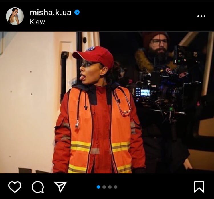 Ksenia Mishina - Sasha Ellert - Bachelorette Ukraine -  Season 1 - Discussion  - Page 2 H5mLPvEwifI
