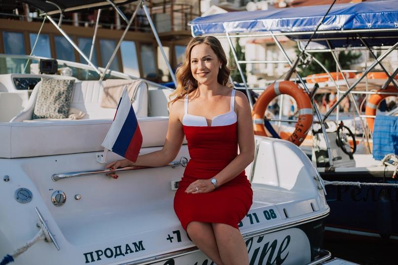 Фотосессия в Балаклаве - Фотограф MaryVish.ru