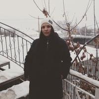 Даша Гулакова