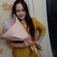 Валерия Сёмова