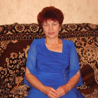 Уханова Галина