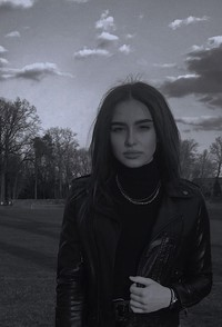 Сахарчук Аня
