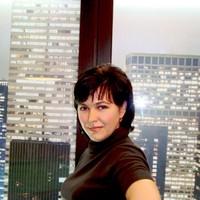 Фотография страницы Натальи Канонской ВКонтакте