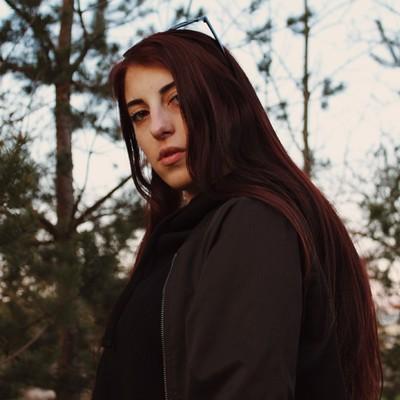 Анна Пожарская