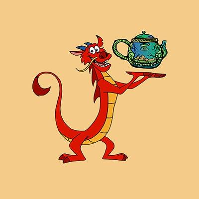 Афиша Красный дракон / Творческий вечер