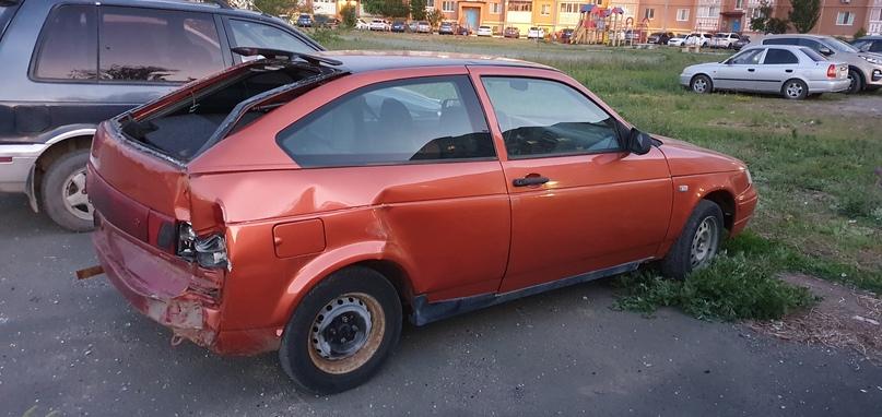 2112 2008 год ГУР  Мотор, коробка в идеале  | Объявления Орска и Новотроицка №28427