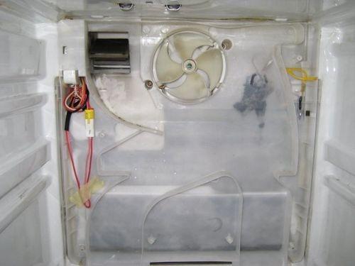 Системы охлаждения в холодильнике: как работают, изображение №9