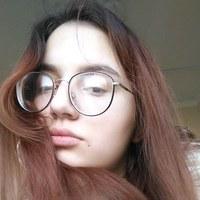 Женя Туктарова