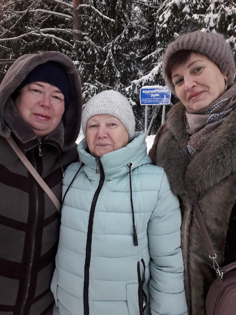 photo from album of Galina Filistovich №6