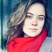 Фотография Ульяны Тутыниной ВКонтакте