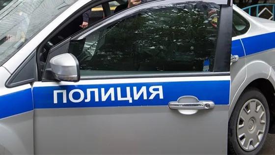 В Находке полиция задержала жителя Партизанска, на...