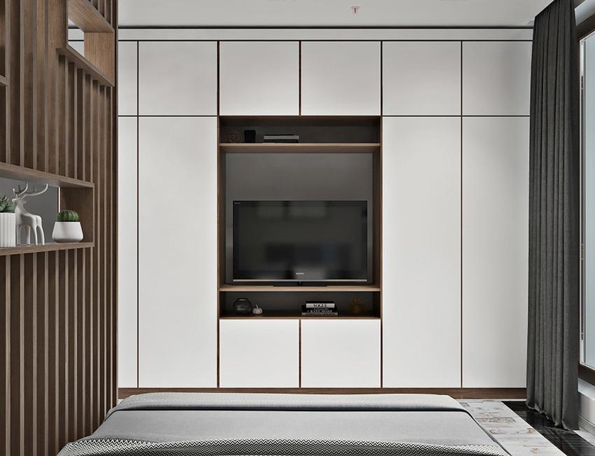 Проект студийной квартиры почти 30 кв.
