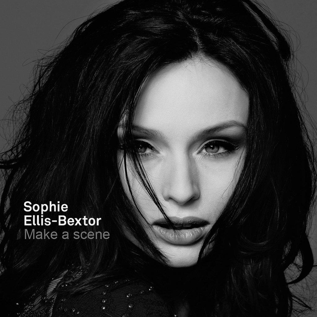 Sophie Ellis-Bextor album Make a Scene