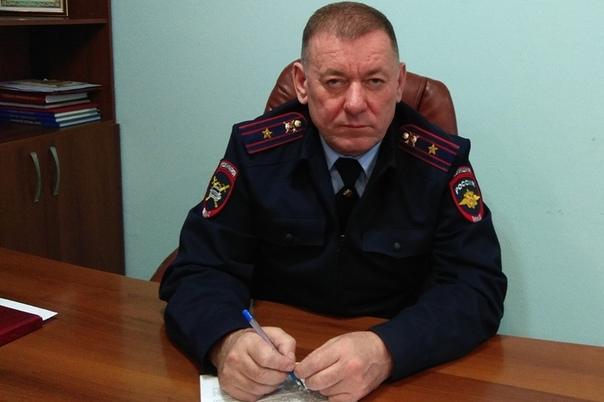 Руководитель ОГИБДД Александр Дементьев обратился к родителям и водителям