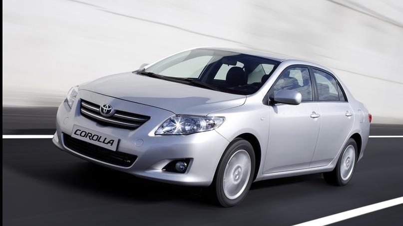 #6 Toyota CorollaНоябрь, 2020 год: 9,6 тысячи штукДинамика: плюс 10,5%Итого, 2020 год: 95,4 тысячи штукДинамика: плюс 0,2%