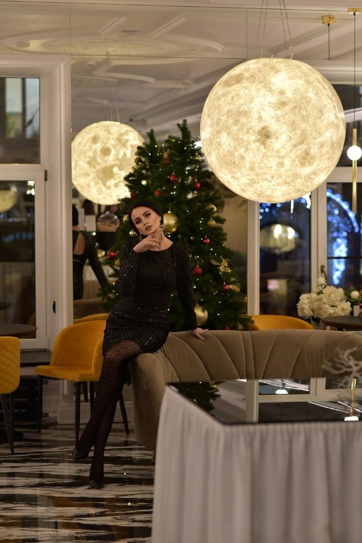 фото из альбома Юлии Демидовой №6