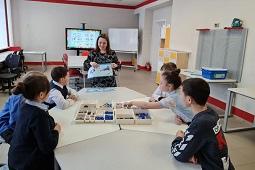 В сельских школах Липецкой области появятся «Точки роста»