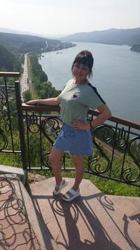 Татьяна Доржиева