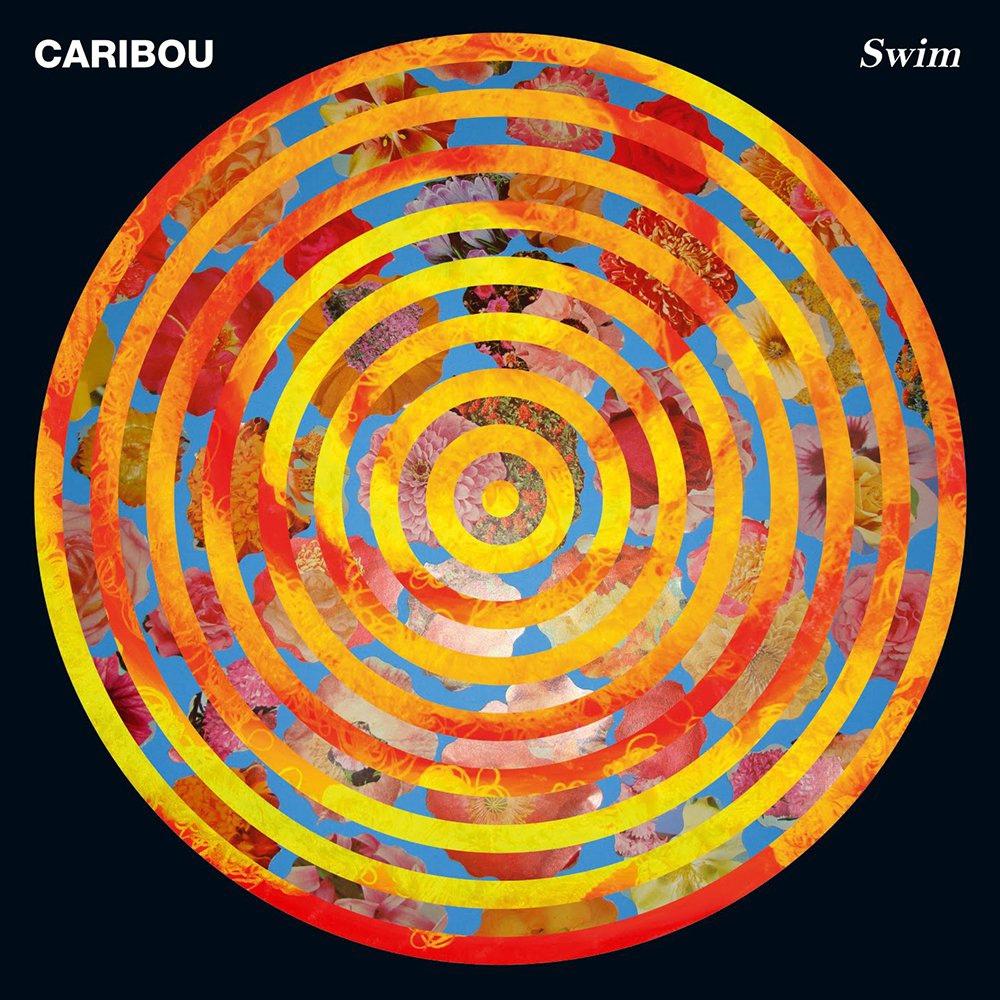 Caribou album Swim (Bonus Track Version)