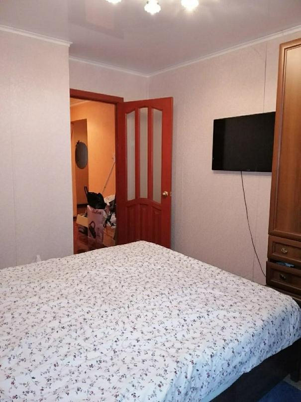 Купить 3-комнатную квартиру улучшенной | Объявления Орска и Новотроицка №18035