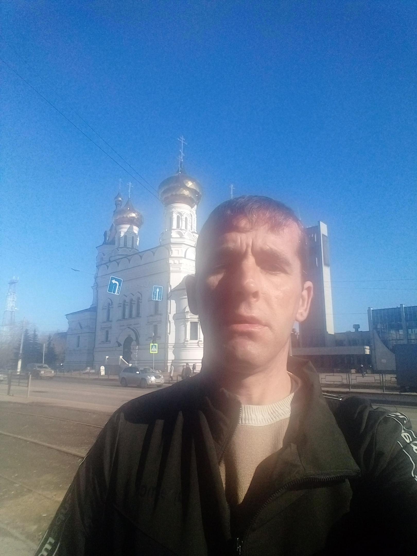 Сергей, 37, Tver'