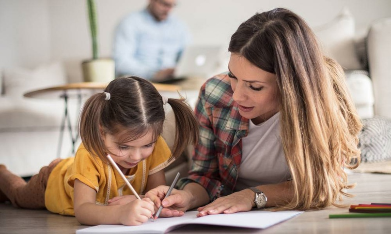 Развитие произвольного внимания у детей, изображение №3
