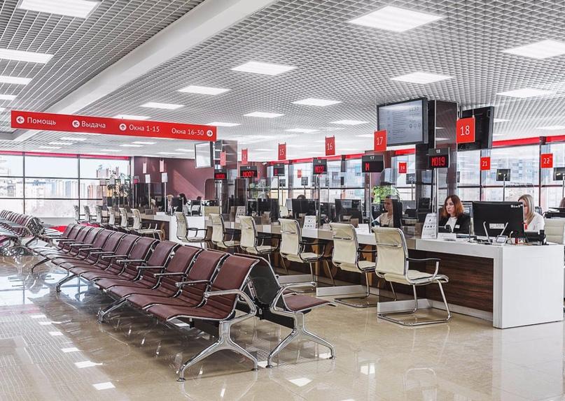 В Дмитрове теперь можно получить комплексную услугу по оформлению документов в с...
