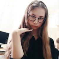 Виолетта Устинова