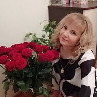 Личная фотография Екатерины Макеенко