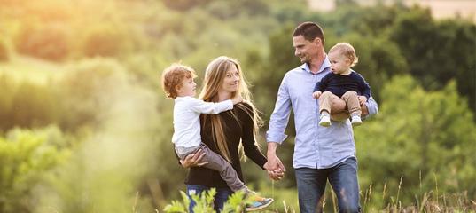 СберБанк расширил ипотеку с господдержкой для семей с детьми на строительство частных домов