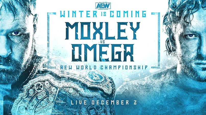 AEW Dynamite и NXT 25.11.20, изображение №8