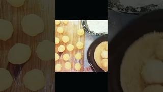 Крокеты из картошки - жаренная хрустящая картошка! Это проще и вкуснее просто жаренной