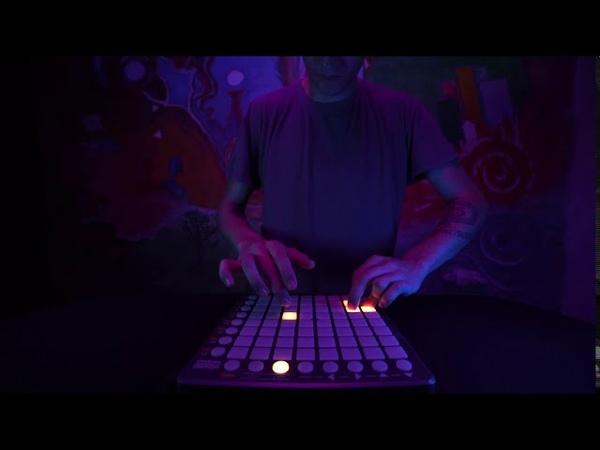 Махука Триггер - Мера (120820)Launchpad live performans