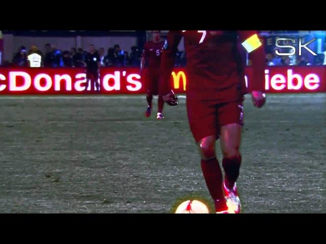 Cristiano Ronaldo ► Mini Remix | 2013 HD ◆ CR7_SK7