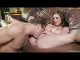 Kendra Lust - Creeping Stepson [All Sex, Hardcore, Blowjob, Gonzo]